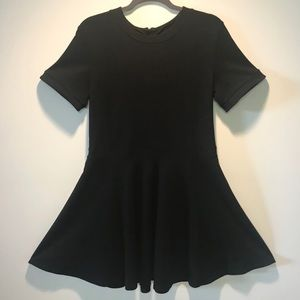 H&M BASIC - Little black dress - LARGE